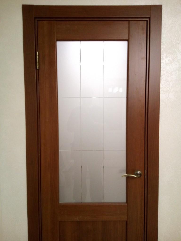 Установка дверей в Балашихе