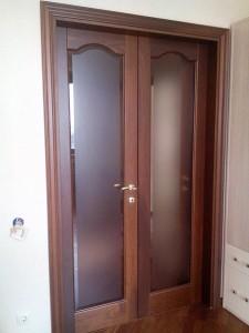 Установка дверей Реутов