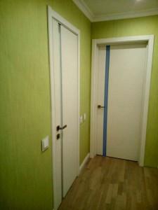Установка дверей в Люберцах